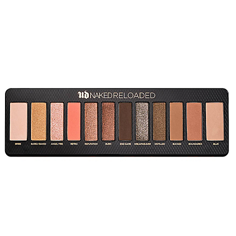 Paleta de Sombras Naked Reloaded