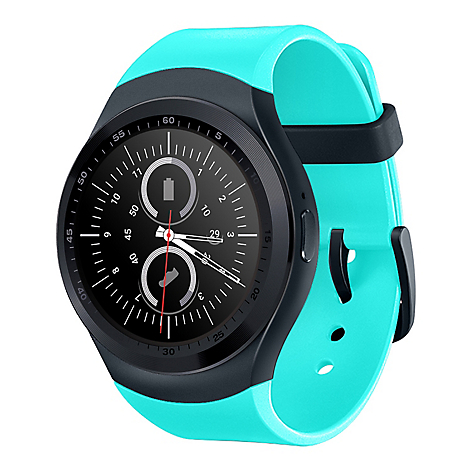 Smartwatch ZED 2 Android/IOS