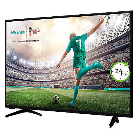 Smart TV 43'' Full HD H4318FH5
