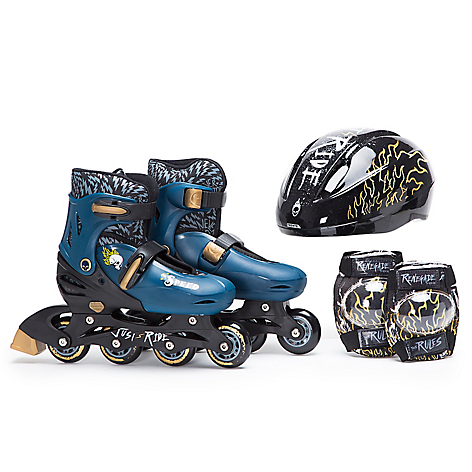 Set de patines Renegade the rules 35-38