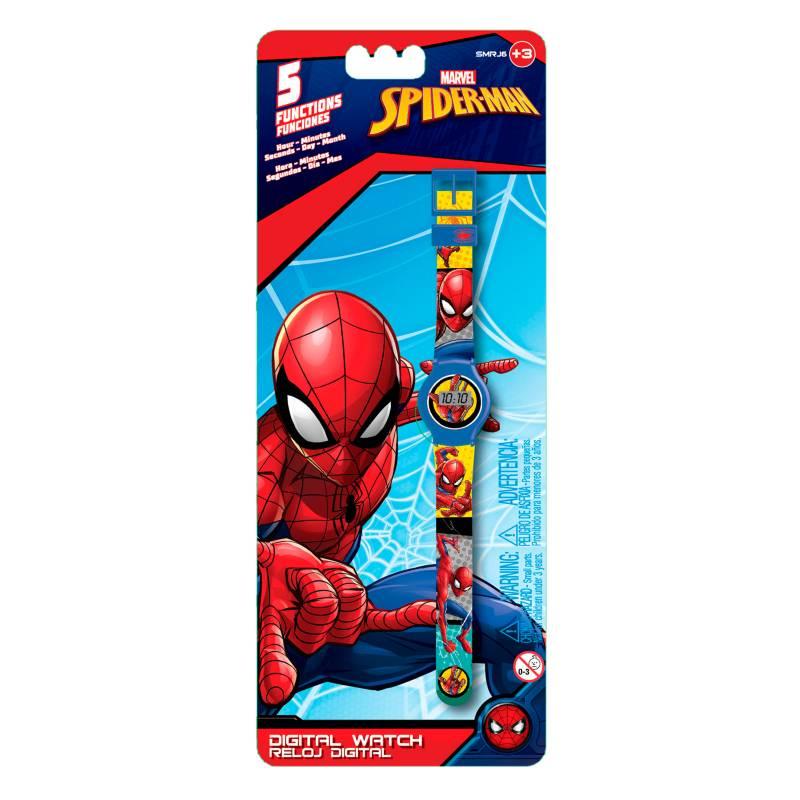 Spider-man - Reloj Spider-Man