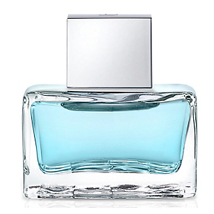 Blue Seduction For Woman 50 ml