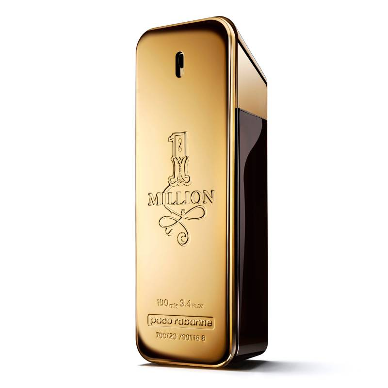 Paco Rabanne - 1 Million EDT 100 Ml