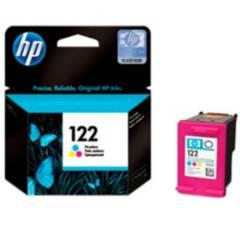HP - Tinta 122 tricolor
