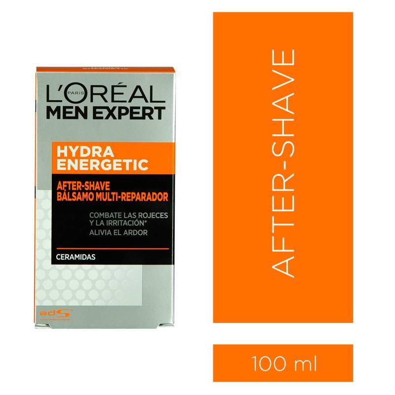 D Expertisse - Bálsamo after shave hidratante 100 ml