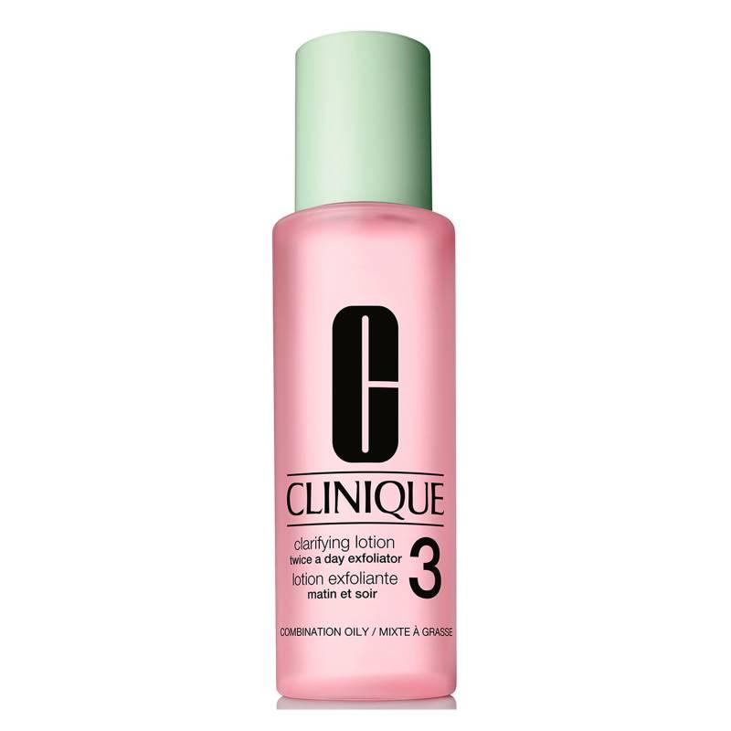 Clinique - Clinique clarifying lotion 3.200 ml