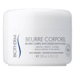 Biotherm - Beurre Corporel  200 ml