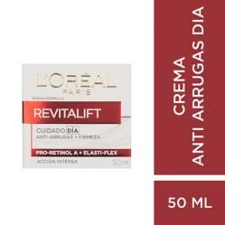 D Expertisse - Crema de día revitalift 50ml