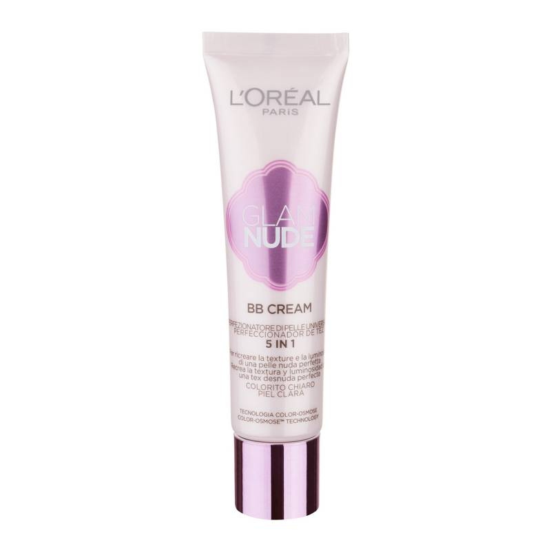 Loreal Nude Magique BB 15 ml