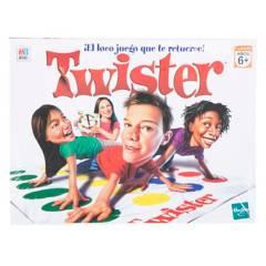 Toyco - Juego de mesa Twister