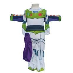 Toy Story - Disfraz Buzz Lightyear T2