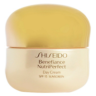 Benefiance Nutri Perfect Day Cream SPF 15