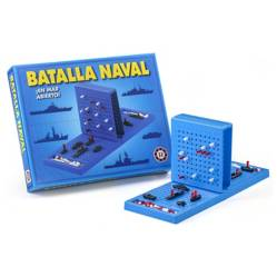 Ruibal - Batalla naval