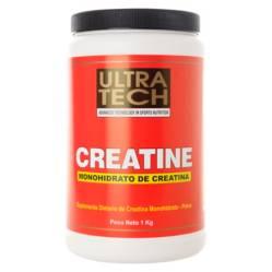 Ultra Tech - Creatine 1 kg