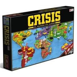 Top Toys - Juego de mesa Crisis