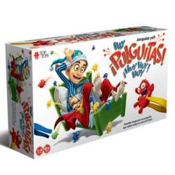 Topp Toys - Juegos de mesa Juego Hay pulguitas