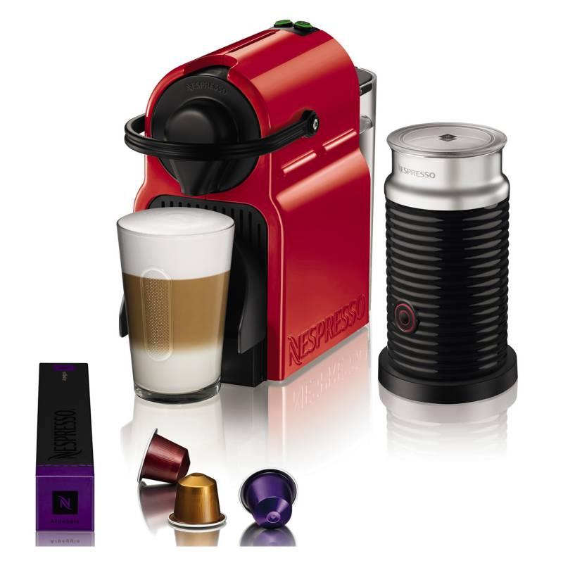 Nespresso - Cafetera Inissia 0.7 l