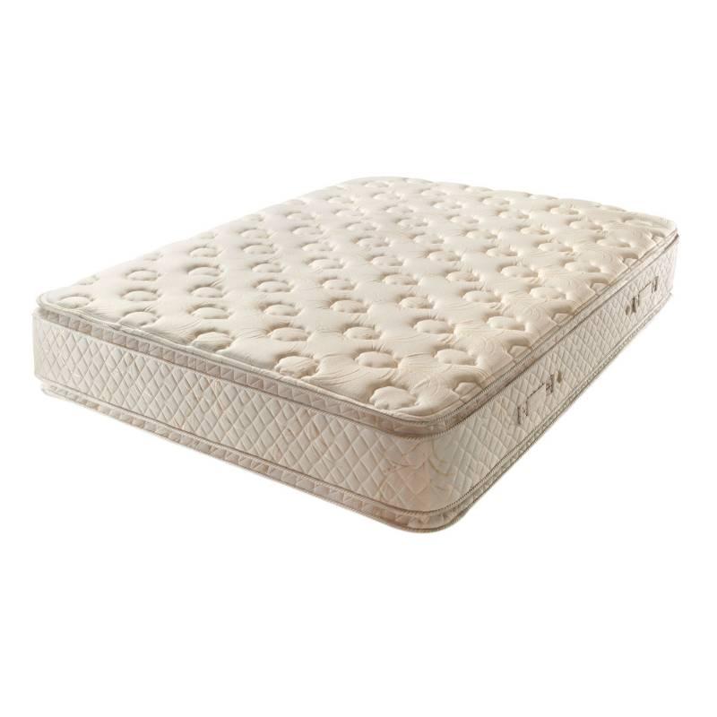 Cannon - Colchón Sublime pillow 2 plazas 150x190 cm