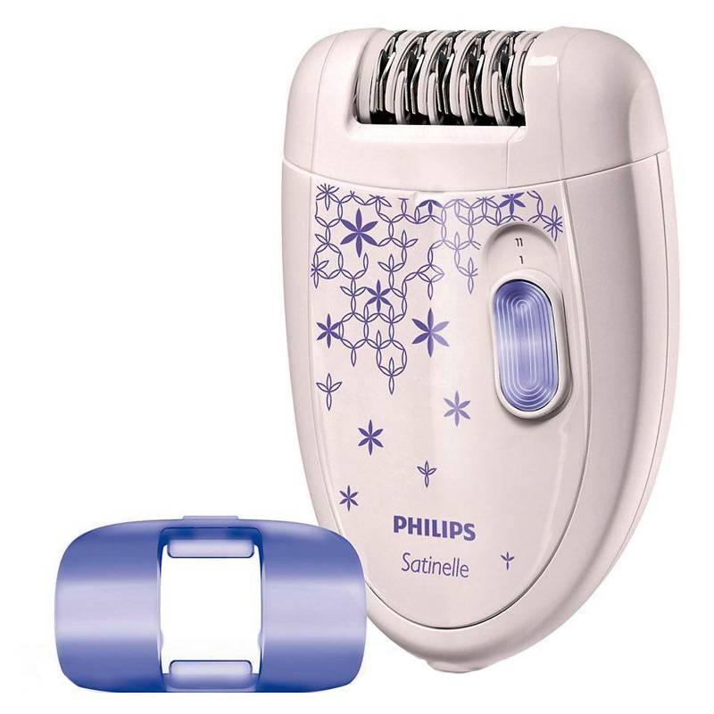 Philips - Depiladora de pinzas HP6421/30