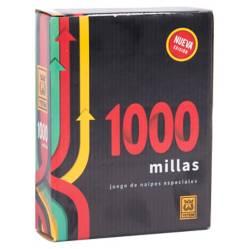 Yetem - Juego de mesa Mil millas