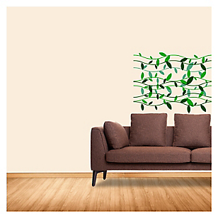 Wall sticker ramas 65 x 50 cm