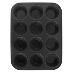 Pyrex - Molde para 12 muffins