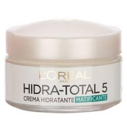 D Expertisse - Crema matificante hidra total 5 50ml