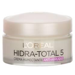 D Expertisse - Crema anti arrugas hidra total 5 50ml
