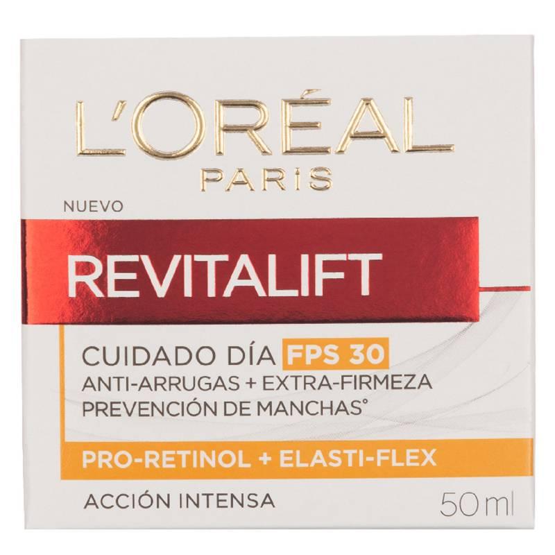 D Expertisse - Crema de día FPS30 revitalift 50ml