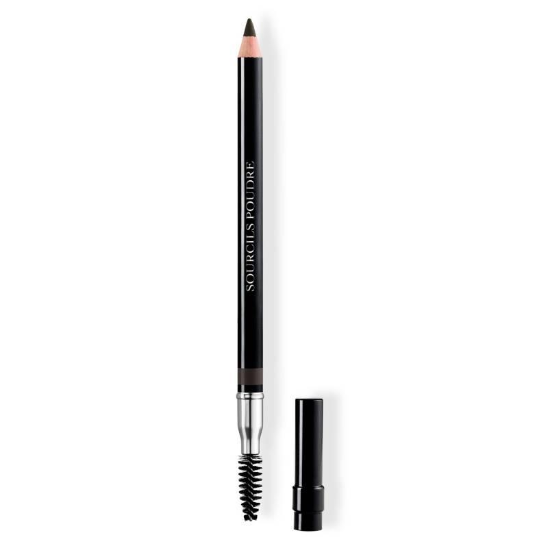Dior - Delineador Powder Eyebrow Pencil 093
