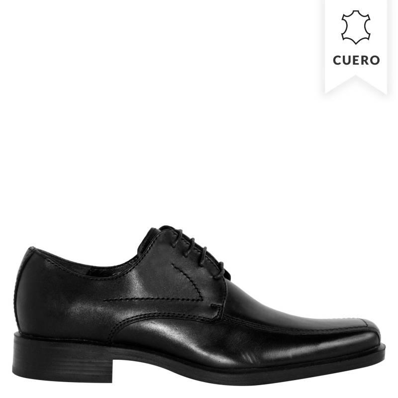 Guante - Zapatos Dublin cuero