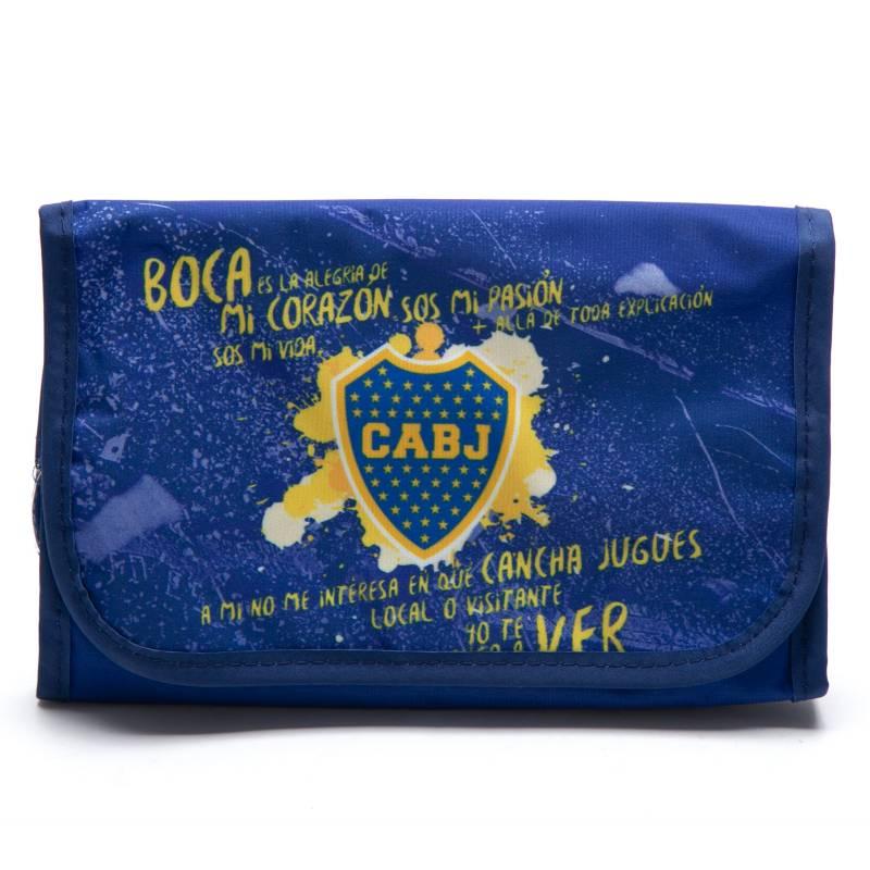 Boca - Cartuchera CABJ