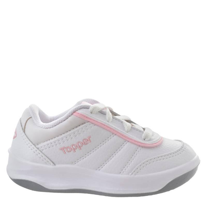 Topper - Zapatillas Break niña 25 a 34