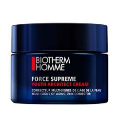 Biotherm - Force supreme for men 50 ml