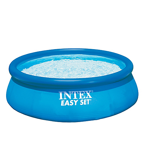 pileta easy set 5621 litros intex