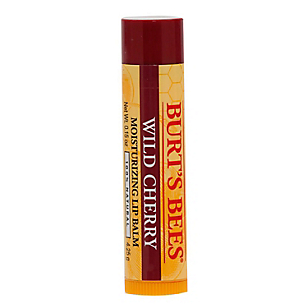 Lip Balm Tube cherry