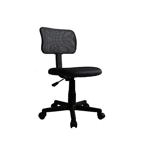 Silla de oficina home mica for Muebles de oficina falabella