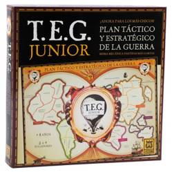 T.E.G Junior