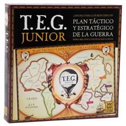 Yetem - Juegos de mesa T.E.G Junior