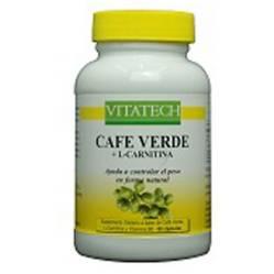 Vita Tech - Café verde x 60 caps