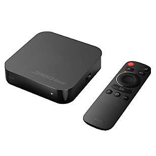 Droid Box android tv