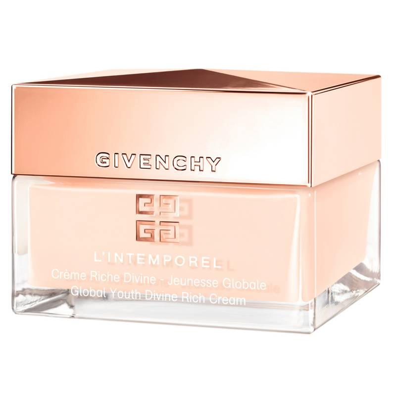 Givenchy - LIntemporel Day Cream Rich 50 ml