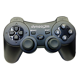 Joystick BT PS3-PC