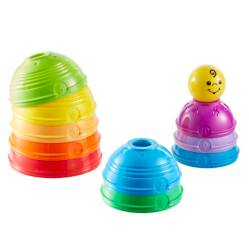 Fisher-Price - Tazas apilables