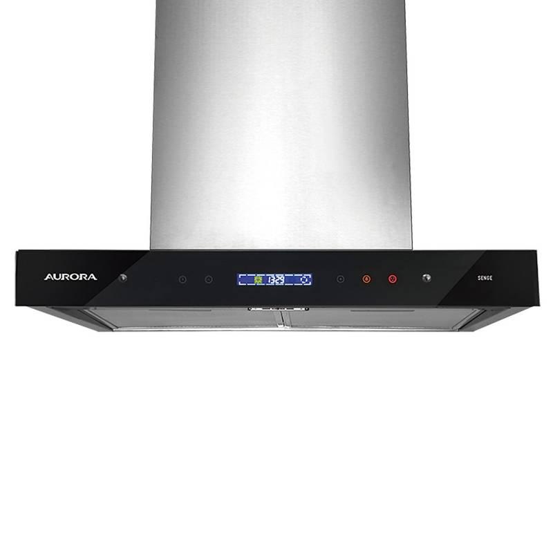 Aurora - Campana adosada SENGE 3160 LT