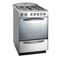 Cocina a gas CXCLV Reflex 60 cm