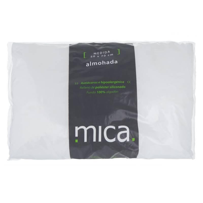 Mica - Almohada Eco 50x70 cm