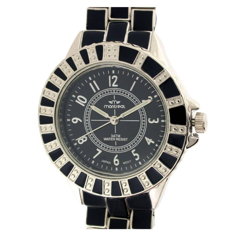 Montreal - Reloj MZ215