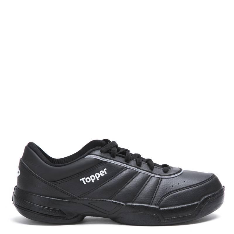 Topper - Zapatillas Tie Break III hombre