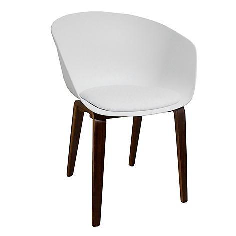 Silla de comedor gale mica for Comedor 4 sillas falabella